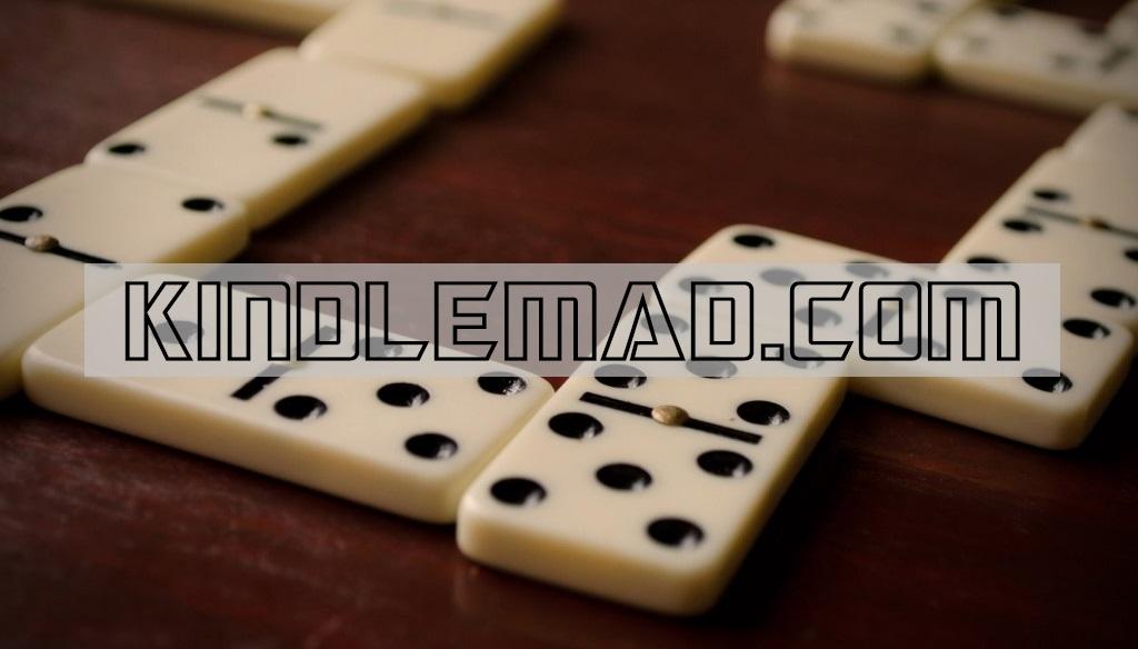 Aturan Bermain Judi Balak Domino